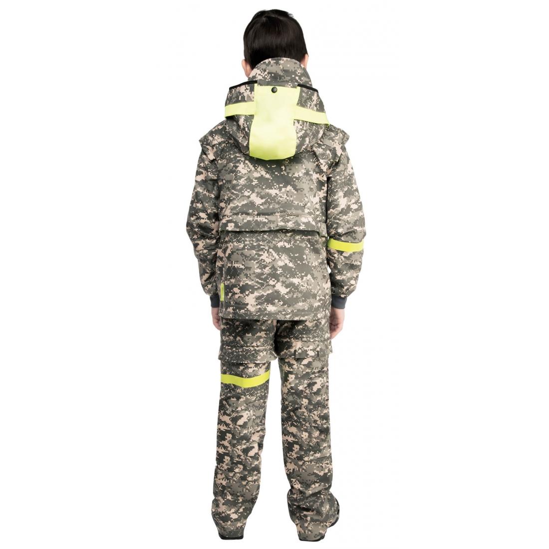 Детский костюм Биостоп® для младшеклассников