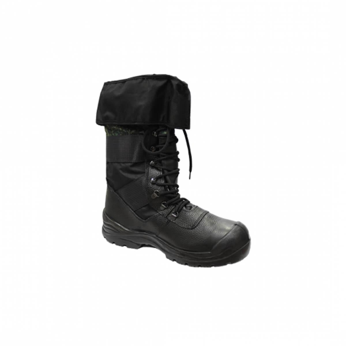Обувь противоэнцефалитная, модель СЭ-18 Биостоп®