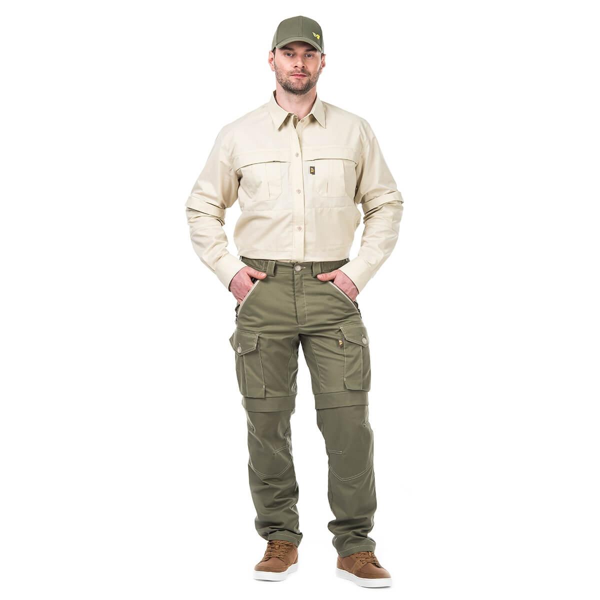 Мужские брюки Биостоп® Комфорт