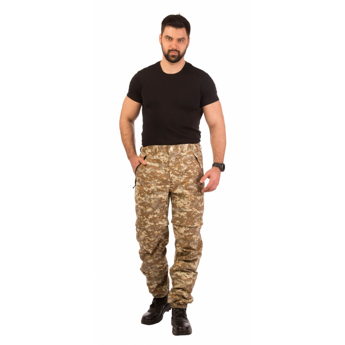Мужской противоэнцефалитный костюм Биостоп® Лайт