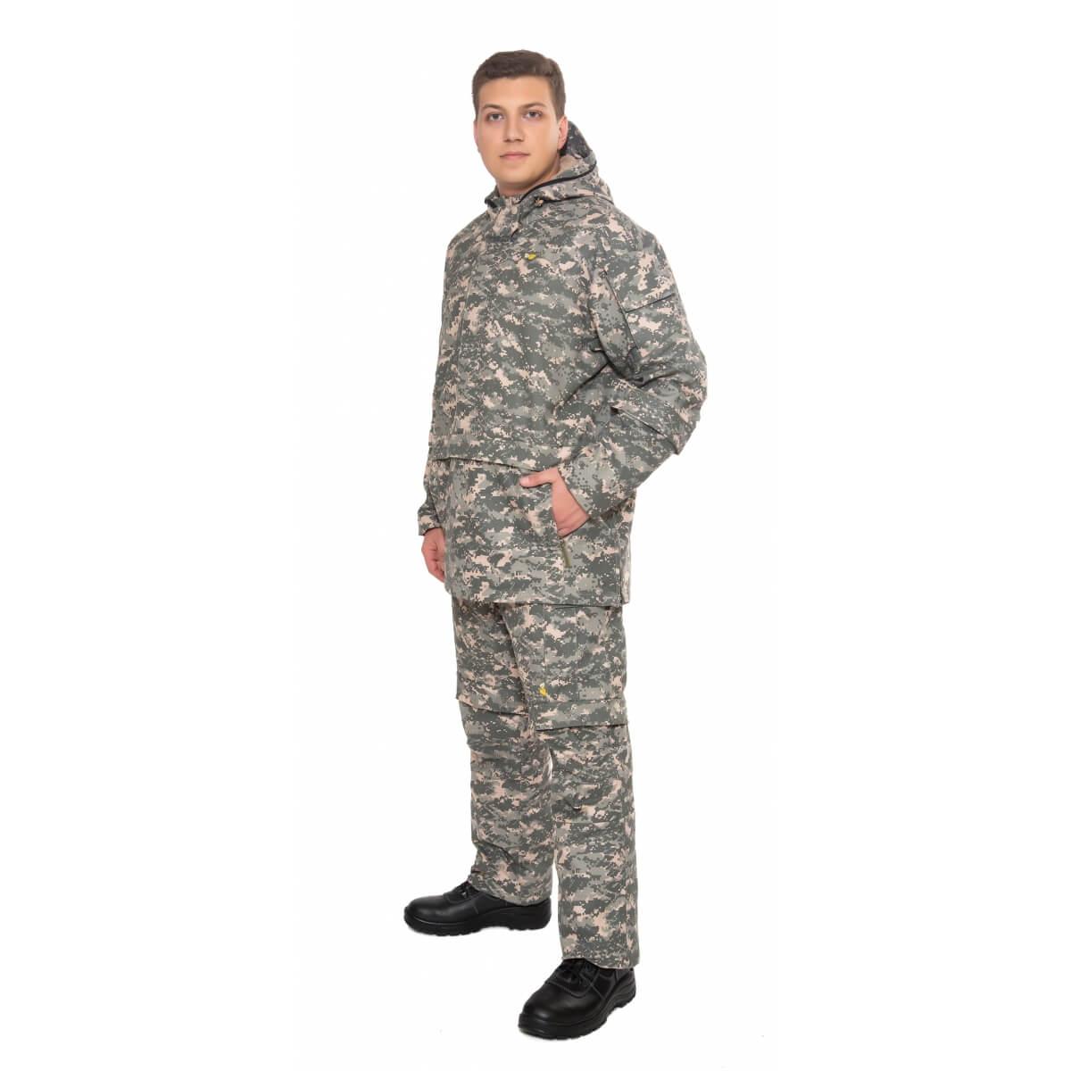 Мужской противоэнцефалитный костюм Биостоп® Оптимум