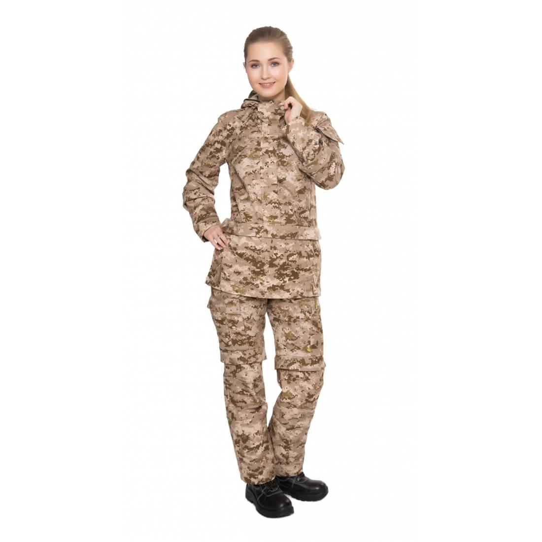 Женский костюм Биостоп® Оптимум