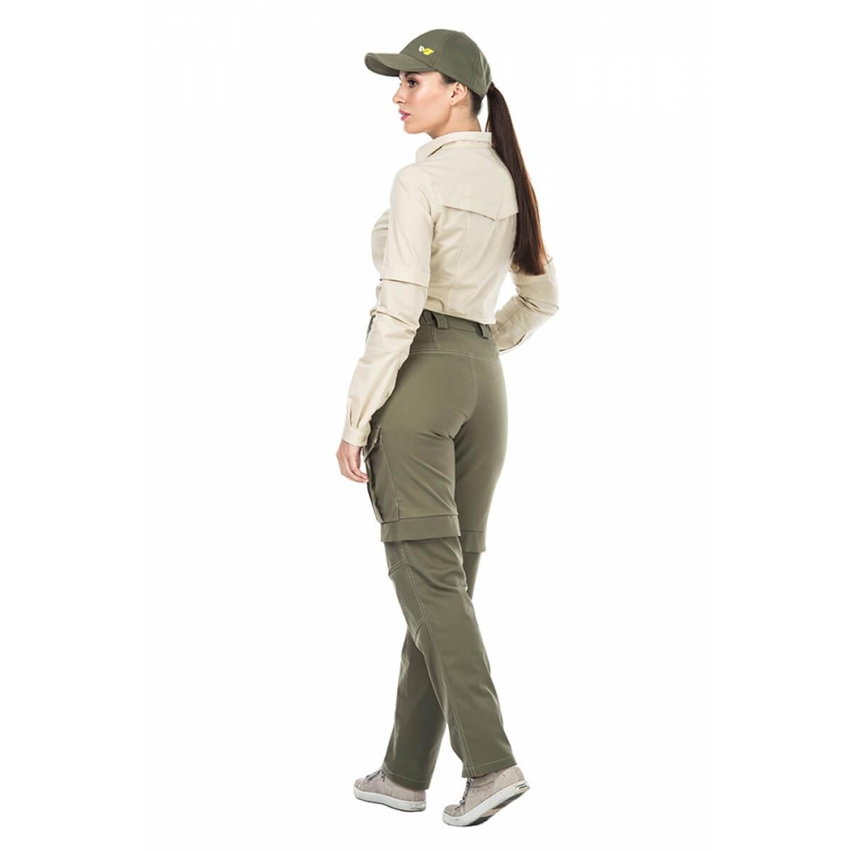 Женские брюки Биостоп® Комфорт