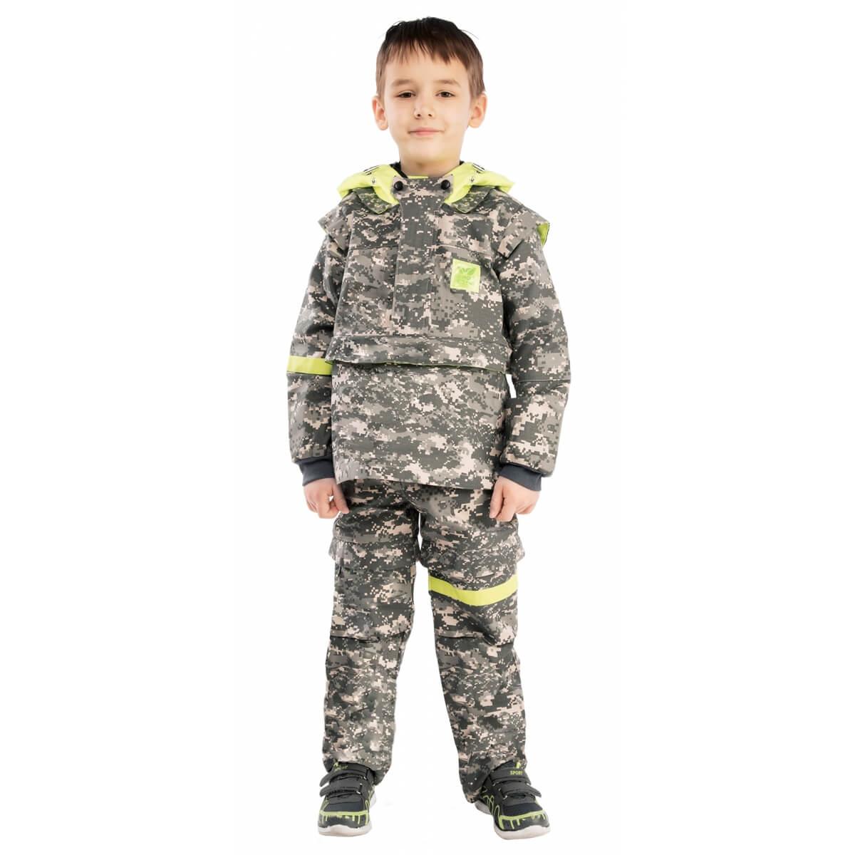 Детский костюм Биостоп® для дошкольников
