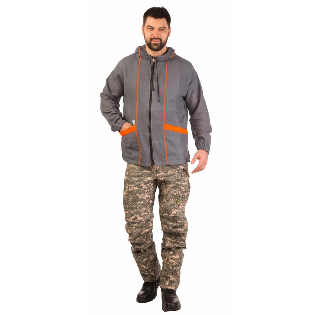 Антимоскитная куртка-накидка Биостоп®